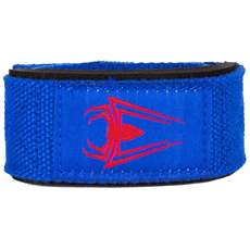 Performa Padded Lifting Straps Spiderman 1 Pair