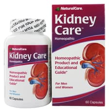 Natural Care Kidney Care 60 Veg Capsules