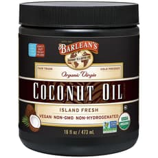 Barlean's Extra Virgin Coconut Oil 16 fl oz