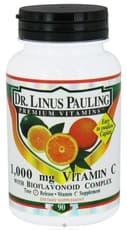 Irwin Naturals ライナス ポーリング博士  ビタミンC 1,000 mg 90錠