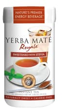 Wisdom of the Ancients Yerba Mate Royale Naturally Sweet & Calorie Free 2.82 oz