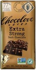 CHOCOLOVE エキストラ ストロング・ダークチョコレート 90 g