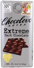 CHOCOLOVE エクストリームダークチョコレート 90 g