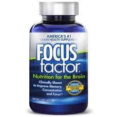 Focus Factor Focus factor 150 Tablets