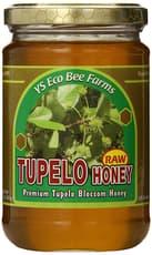 Y.S Eco Bee Farms Tupelo Raw Honey 13.5 oz