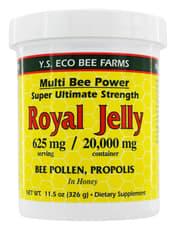 Y.S Eco Bee Farms Royal Jelly 11.5 oz