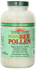 Y.S Eco Bee Farms Fresh Bee Pollen Whole Granules 16 oz