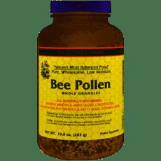 Y.S. Eco Bee Farms Bee Pollen Whole Granules 10 oz