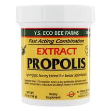 Y.S Eco Bee Farms Extract Propolis 5.5 oz