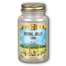 Premier One Royal Jelly 1,000 mg 60 Capsules