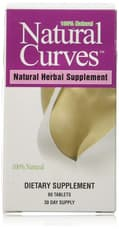 Biotech Natural Curves 60 Tablets