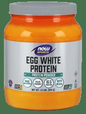 Now Foods 卵白プロテイン 544 g