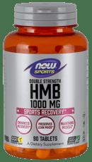 Now Foods HMB ダブル ストレングス 1,000 mg 90錠