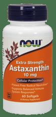 Now Foods アスタキサンチン エクストラストレングス 10 mg 60ソフトジェル