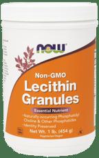 Now Foods レシチン グラニュールス 454 g