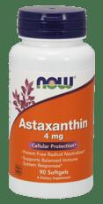 Now Foods アスタキサンチン 4 mg 90ソフトジェル