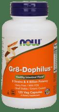 Now Foods Gr8-ドフィルス 120ベジカプセル
