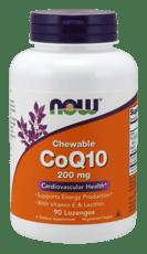 Now Foods コエンザイムQ10 200 mg 90カプセル