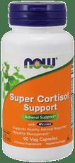 Now Foods スーパーコルチゾールサポート 90ベジカプセル