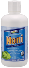 Now Foods ノニ スーパーフルーツ ジュース  946 ml