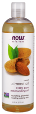 Now Foods Sweet Almond Oil 16 fl oz