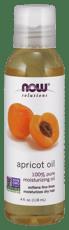 Now Foods Apricot Oil 4 fl oz