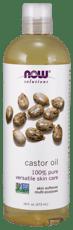 Now Foods Castor Oil 16 fl oz