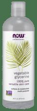 ナウフーズ 野菜グリセリン 473 ml