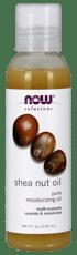 ナウフーズ ソリューション シア バターオイル 118 ml