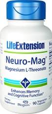 Life Extension ニューロマグ L-トレオン酸マグネシウム 90ベジカプセル