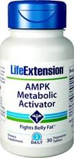 Life Extension AMPKメタボリックアクティベーター 30ベジカプセル
