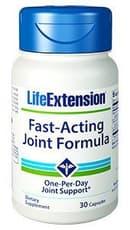 Life Extension ファーストエクティングジョイントフォーミュラ 30カプセル