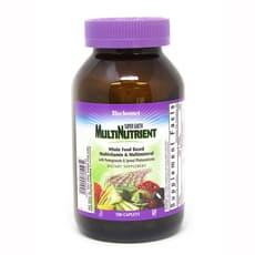 Bluebonnet Nutrition スーパーアース マルチ栄養素 ウィズ 鉄分 180カプレット