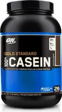 Optimum Nutrition ゴールドスタンダード 100% カゼイン チョコレートシュプリーム 909 g