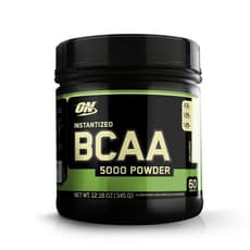 Optimum Nutrition インスタント化 BCAA 5000 パウダー 345 g