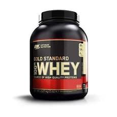 Optimum Nutrition ゴールドスタンダード 100% ホエイバニラアイスクリーム 2.26 kg