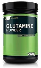 Optimum Nutrition グルタミン パウダー 1 kg