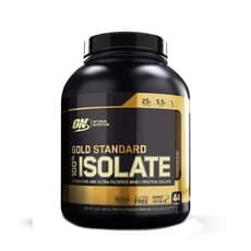 Optimum Nutrition ゴールドスタンダード 100% アイソレート チョコレート ブリース味 1.36 kg