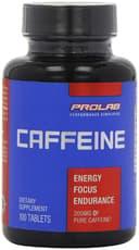 ProLab カフェイン 200 mg 100錠
