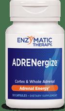 Enzymatic Therapy アドレナザイズ 50カプセル