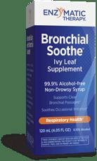 Enzymatic Therapy  気管支スーズ ツタの葉サプリメント 100 ml