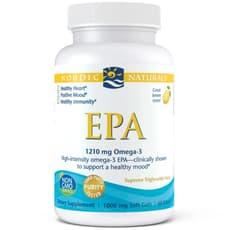Nordic Naturals EPA 1,210 mg 60 ソフトジェル