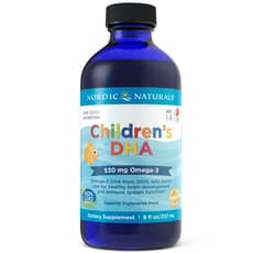 Nordic Naturals Children's DHA 8 fl oz