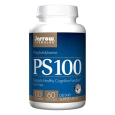 PS 100 mg  60 ソフトジェル