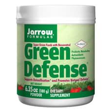 Jarrow Formulas グリーンディフェンスデトックス 180 g