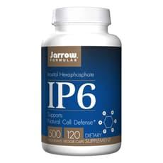 Jarrow Formulas IP6 イノシトール ヘキサフォスフェート 500 mg 120 ベジカプセル