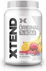 Scivation Xtend BCAAs フルーツパンチ 90サービング 1.18 kg