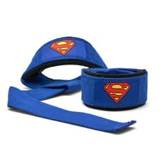 Performa リフティングストラップ スーパーマン 1ペア