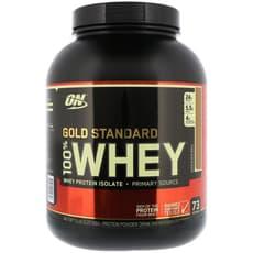 Optimum Nutrition ゴールドスタンダード100%ホエイ チョコレートモルト 2.27kg