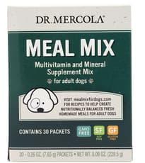ドクターメルコラ 成犬用ミールミックス 229.5 g